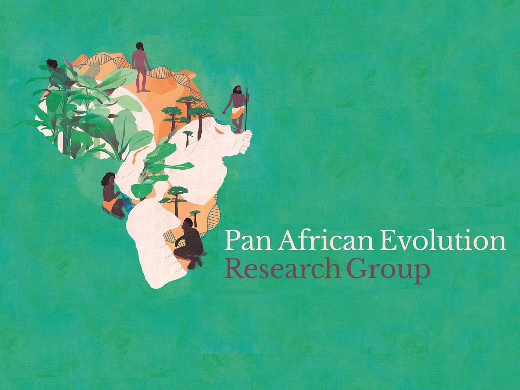 'Lise Meitner' Pan-African Evolution Research Group (Pan-Ev)