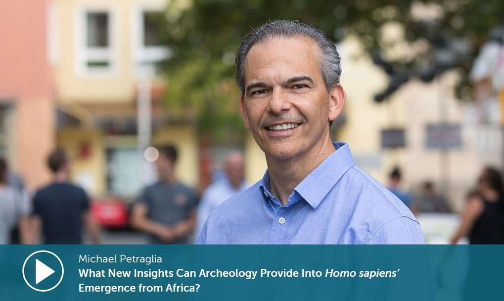 """What New Insights Can Archeology Provide Into <em>Homo sapiens'</em> Emergence from Africa?"""