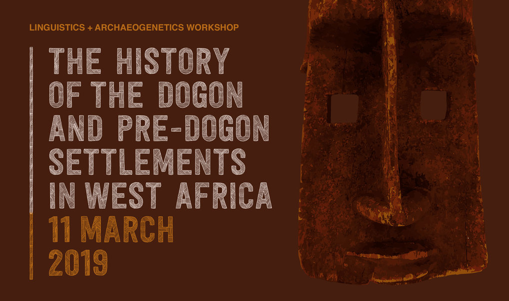 DLCE & DAG Workshop: The History of the Dogon and Pre-Dogon Settlements in West Africa