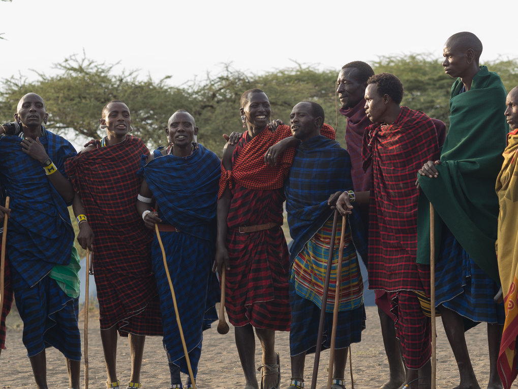 We promote collaboration between scientists and the Maasai population residing in Oldupai Gorge and will continue to make every effort to make paleoanthropology and archaeology more relevant and beneficial to the local community.