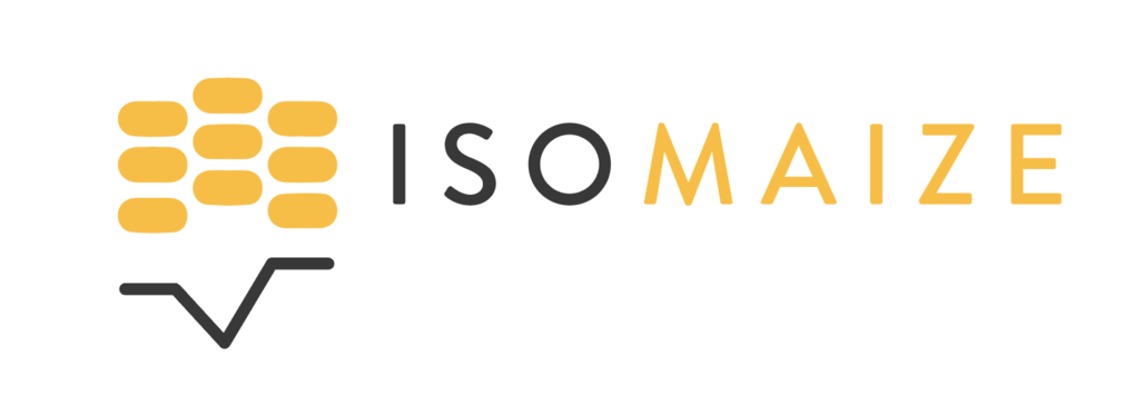 The IsoMaize project is a partner project of IsoMemo