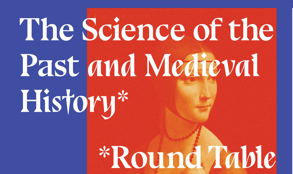 The Paleo-Science & History Group (with the support of the Department of Archaeogenetics) is organising a joint workshop with the Institute of History of the University of Jena (FSU) on the applications of scientific methods to the study of the Middle Ages.