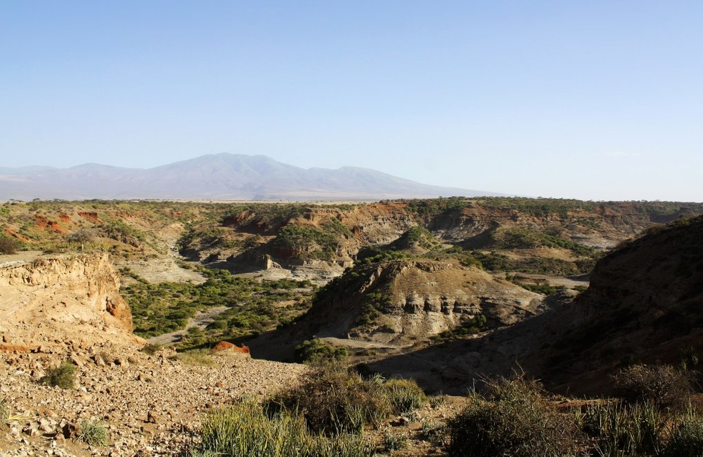 Interpretation of past hominin and animal mobility over large-scale distances near Oldupai Gorge is possible, shows new study