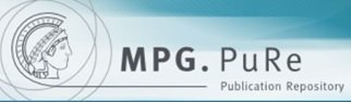 MPG PuRe