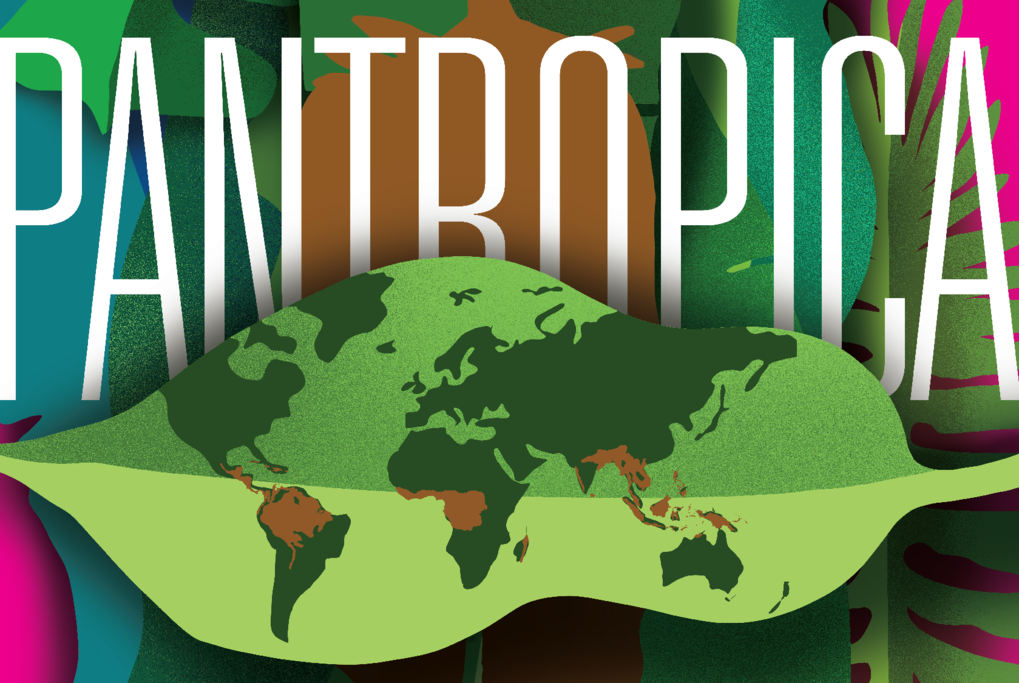 "Pantropica: an investigation of geographical and temporal diversity in human 'rainforest prehistories', Jena October 3-6, 2016.     'Green hell' has long been home for humans. Andrew Curry berichtet in Sciene über den ""PANTROPICA-Workshop"" am MPI für Menschheitsgeschichte."