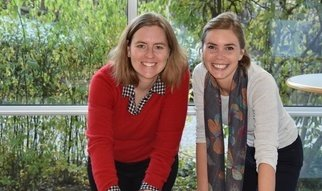 "With their research project ""Heirloom Microbes: The History and Legacy of Ancient Dairying Bacteria"", Dr. Jessica Hendy and Dr. Christina Warinner have won the Max Planck Society's Annual Donation Award 2017."