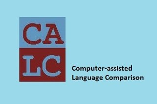 The ERC-funded research project CALC (Computer-Assisted Language Comparison) establishes a computer-assisted framework for historical linguistics.