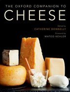 "The Oxford Companion to Cheese, with a contribution by Jessica Hendy, is a recipient of the 2017 James Beard Foundation Book Award for best Reference and Scholarship Book. The Oxford Companion to Cheese is a reference with over 850 entries on all aspects of cheese - historical and cultural, scientific, and technical - with contributors ranging from cheesemakers and cheese retailers to dairy scientists, microbiologists, historians, and anthropologists. Hendy's entry is on ""Archaeological Detection"" and outlines how archaeologists and scientists identify dairying practices in the past.   2017 James Beard Foundation Award Winners"