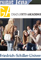 A very useful compilation of detailed, Jena-specific information provided by the Graduate Academy of Friedrich Schiller University Jena.