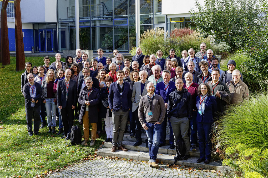 <strong>Participants 1<sup>st</sup> International Symposium </strong><br /><strong>Linguistics, Archaeology & Genetics</strong><br />Jena, October 11<sup>th</sup>-14<sup>th</sup>, 2015