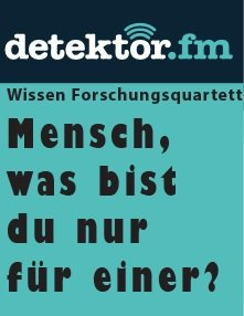 A Visit at MPI for the Science of Human History - Interview with Directors Russell Gray and Johannes Krause on detektor.fm. Aired on Dec. 9th, 2015 (only in German).