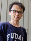 Chuan-Chao Wang, Ph.D.