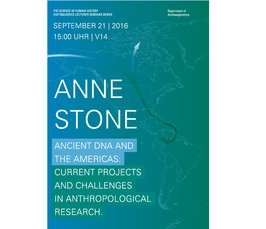 "Archaeological and genetic research about the timing and process of the colonization of theAmericas has revealed an early colonization 15,000-20,000 years ago followed bya ""Beringian standstill"", and subsequent expansion from the North as well as alater expansion of Inuit-Aleut peoples. Ancient DNA analyses have contributed toour understanding of this process using first mitochondrial DNA and more recentlynuclear DNA data."