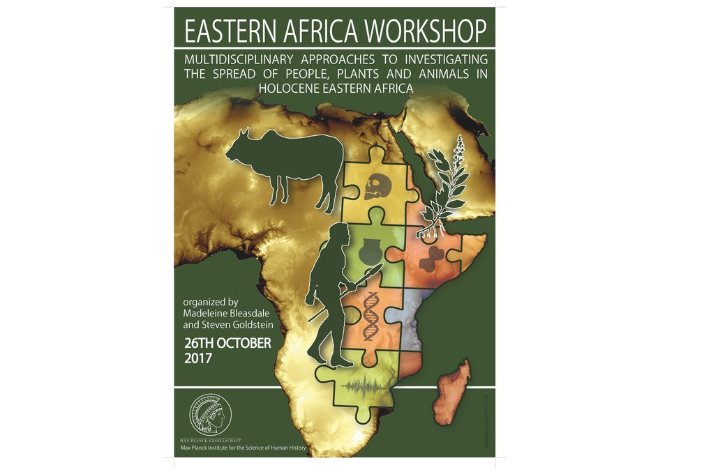 Eastern Africa Workshop - Multidisciplinary approaches to investigating the spread of peoples, plants and animals in Holocene Eastern Africa