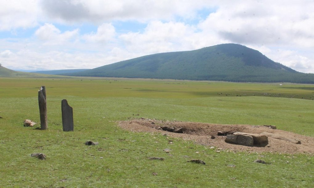 Beyond Genghis Khan: how looting threatens to erase Mongolia's history