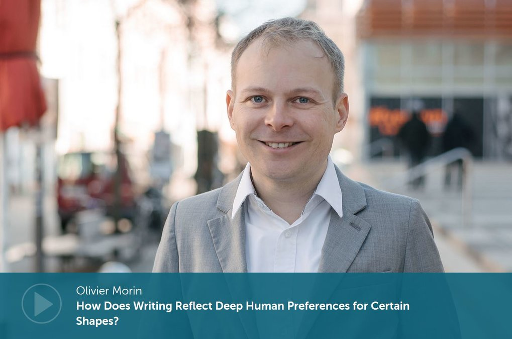 In a new video from Latest Thinking, Olivier Morin explains his recent reserach, in which he examined the letters of 116 writing systems from all over the world.