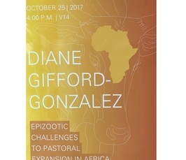 "Epizoötic Challenges to Pastoral Expansion in Africa: Minding the ""Bovine Gap"""