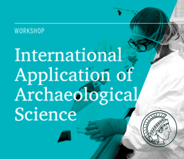 Workshop: International Applications of Archaeological Science