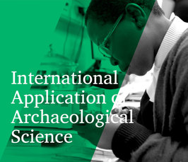 International Applications of Archaeological Sciences 2019