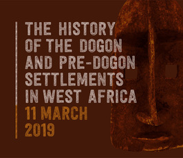 The History of the Dogon and Pre-Dogon Settlements in West Africa