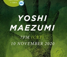The Legacy of the Human Niche in the Amazon - Online Lecture and Q&A with Dr. Yoshi Maezumi