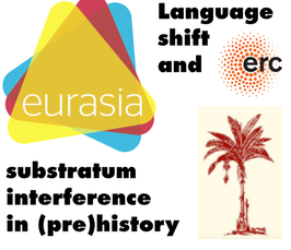 "DLCE Workshop ""Language shift and substratum interference in (pre)history"""