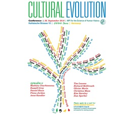 DLCE Cultural Evolution Symposium
